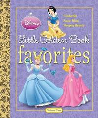 Little Golden Book Favorites, Volume 2 by Michael Teitelbaum
