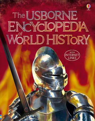 Encyclopedia of World History by Jane Bingham