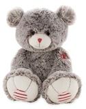 Kaloo: Grey Bear - Large Plush (38cm)