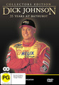 Dick Johnson - 35 Years At Bathurst: Collector's Edition on DVD