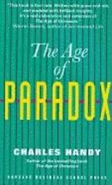 The Age of Paradox by Handy