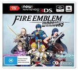 Fire Emblem: Warriors for Nintendo 3DS