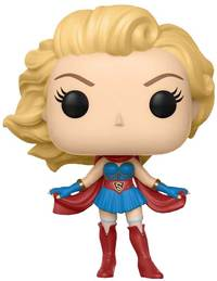 DC Bombshells - Supergirl Pop! Vinyl Figure