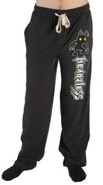 Kingdom Hearts: Heartless - Sleep Pants (Large)