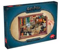 Harry Potter: 1000 Piece Puzzle - Hogwarts