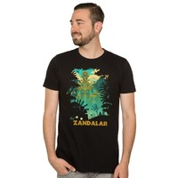 World of Warcraft Visit Zandalar Premium Tee (L)