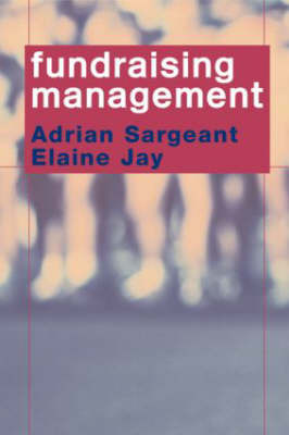 Fundraising Management by Elaine Jay image