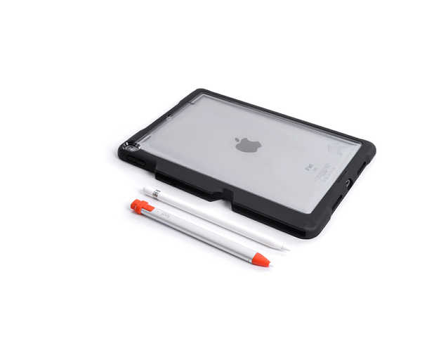 STM: Dux Shell Duo for iPad Air 3rd gen/Pro 10.5 AP - Black