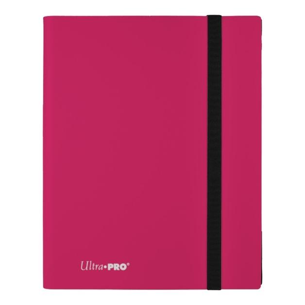 Ultra Pro: 9-Pocket Eclipse Pro Binder - Pink