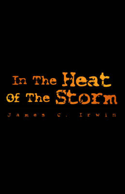 In the Heat of the Storm by James C. Irwin image