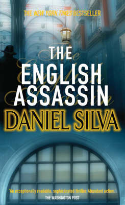 The English Assassin (Gabriel Allon #2) by Daniel Silva image