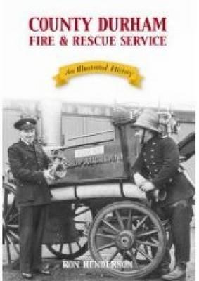 County Durham Fire & Rescue Service by Julian Henderson image