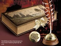 Harry Potter Hogwarts Writing Quill Replica image