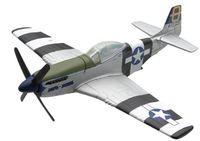Corgi Flight Mustang P-51 1/72 Diecast Model