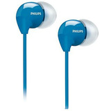 Philips ColourWave In Ear Headphones (Blue)