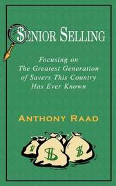 Senior Selling by Anthony Raad image