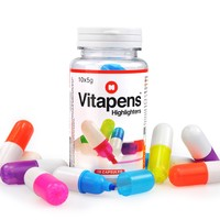 Vitapens - Novelty Highlighter Set image