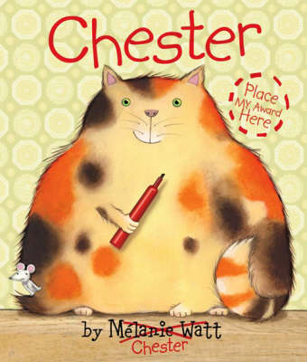 Chester by Melanie Watt image