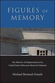 Figures of Memory by Michael Bernard-Donals image