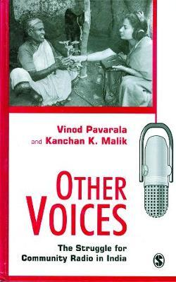 Other Voices by Vinod Pavarala image