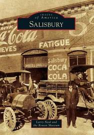 Salisbury by Larry Neal