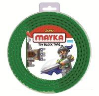 Mayka: Toy Block Tape - Green (2M)