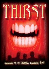 Thirst on DVD