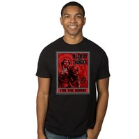 World of Warcraft Horde Warfront Premium Tee (L)