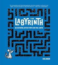 The Labyrinth by Ben Argon