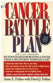 A Cancer Battle Plan