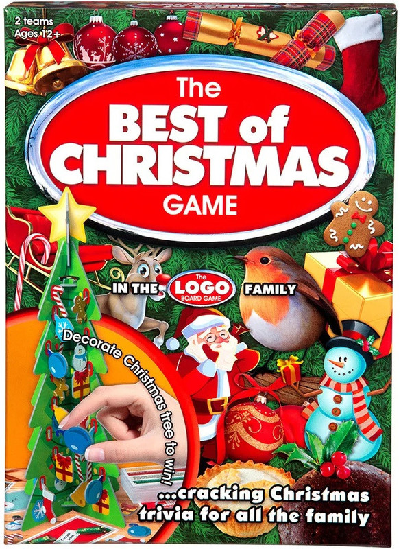 Logo: The Best of Christmas