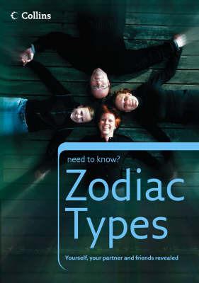 Zodiac Types image