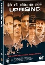 Uprising (2 Disc Set) on DVD