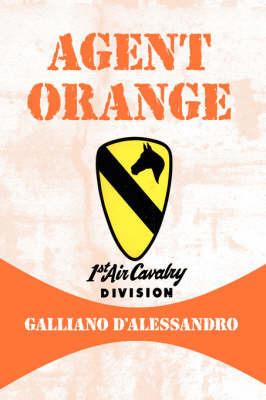 Agent Orange by Galliano D'Alessandro