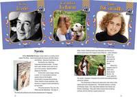Children's Authors Set 5 by Jill C Wheeler