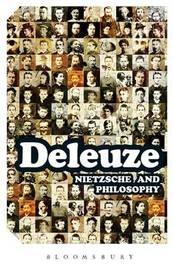Nietzsche and Philosophy by Gilles Deleuze image