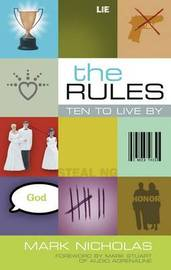The Rules: Ten to Live by by Mark Nicholas image