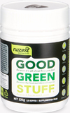 Good Green Stuff - 120g Jar