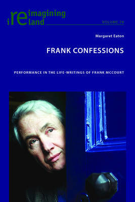 Frank Confessions by Margaret L. Eaton image