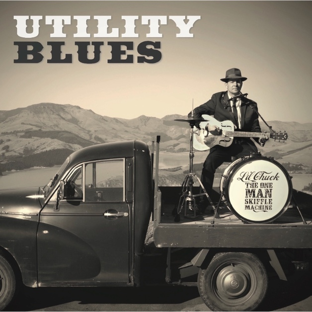 Utility Blues by Lil' Chuck