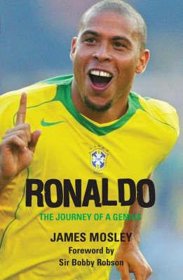 Ronaldo by James Mosley