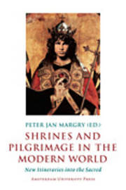 Shrines and Pilgrimage in the Modern World image
