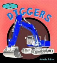 Excavators by Amanda Askew