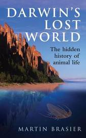Darwin's Lost World by Martin Brasier image