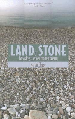 Land of Stone by Karen Chase image