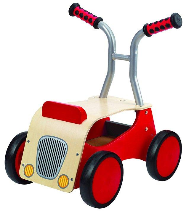 Hape: Little Red Rider