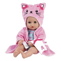 Adora: Bathtime Baby Doll - Kitty
