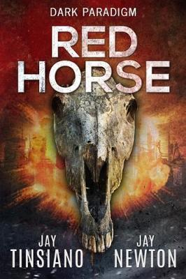 Red Horse by Jay Tinsiano