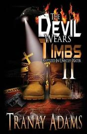 The Devil Wears Timbs 2 by Tranay Adams