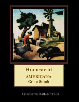 Homestead by Kathleen George